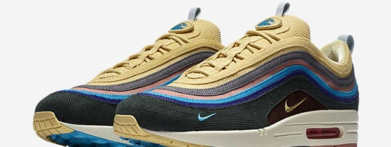 Comment acheter la Sean Wotherspoon x Nike Air Max 1/97 ?