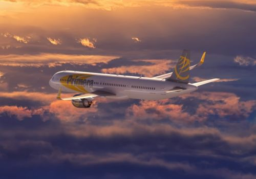 Paris CDG:  Primera Air lance ses vols vers Boston et Toronto