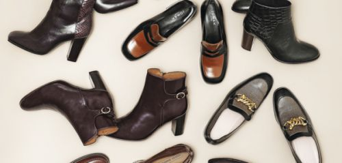 Shopping: 9 chaussures pour adopter l'allure bourgeoise jusqu'aux pieds