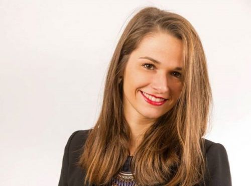 Austral Lagons:  Mathilde Vanneron nouvelle responsable communication et marketing