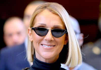 Céline Dion:  incroyable de naturel sans maquillage