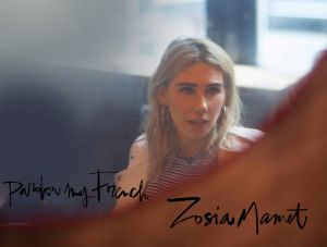 Episode 2: Finding Balance with Zosia Mamet