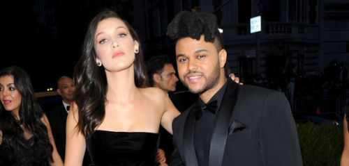 "Bella Hadid et The Weeknd seraient toujours ""follement amoureux"""