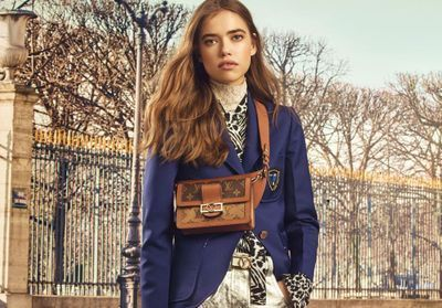 ELLEFashionCrush:  7 sacs Louis Vuitton qui nous donnent envie d'adopter le Monogram