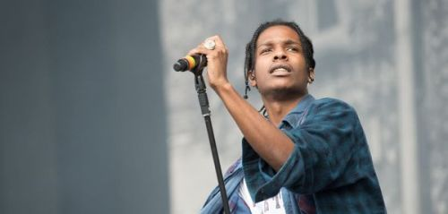 A$AP Rocky, Rachel Bilson et Ashley Graham. l'actu des people en bref