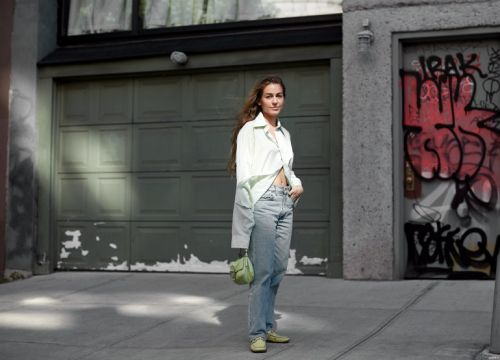 A Street Style with Lissie Chappell