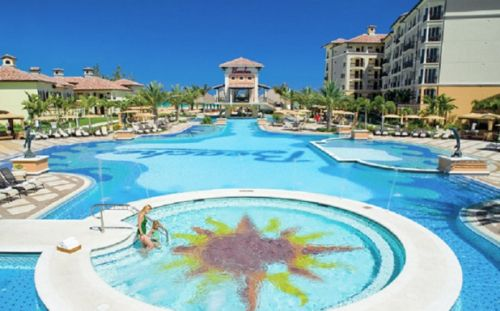 Sandals Resorts International rouvre le Beaches Turks & Caicos