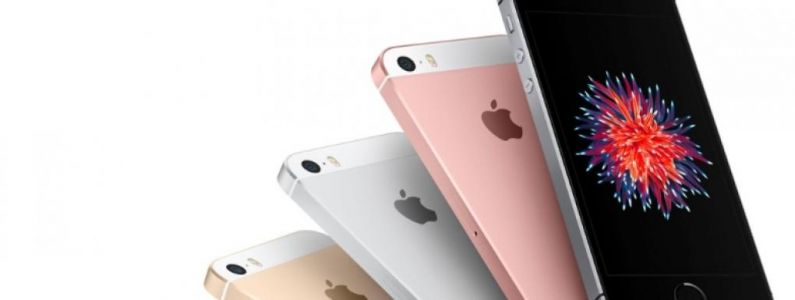IPhone SE 2018:  Un design borderless pour le smartphone ?
