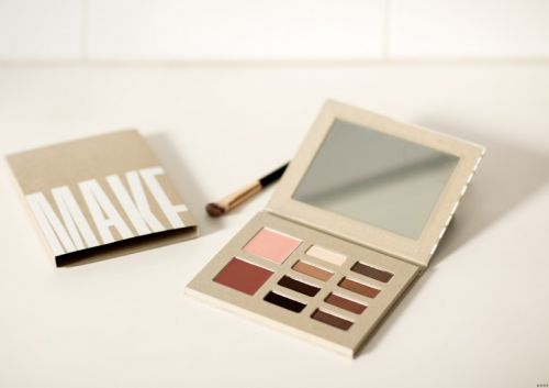 Make Nude Palette