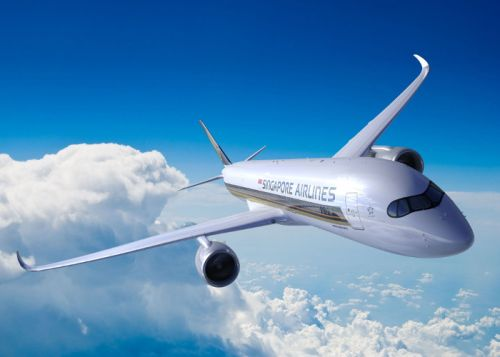 Singapore Airlines en route vers New York pour le plus long vol au monde
