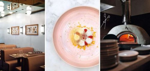 Restaurants:  le tour des tables du moment