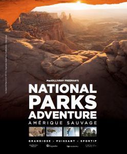 NATIONAL PARKS ADVENTURE IMAX / L' Amérique Sauvage à la Géode