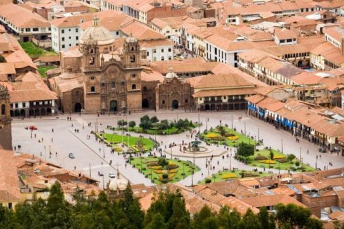 Bons plans à Cuzco