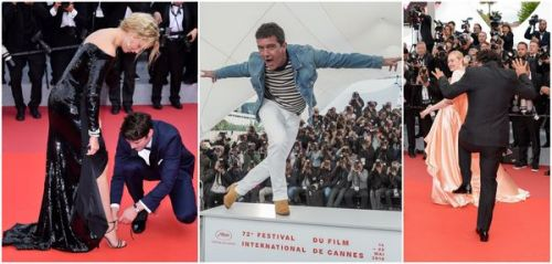Best of Cannes 2019 : les moments les plus insolites du festival
