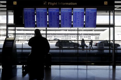 L'aéroport O'Hare de Chicago le plus achalandé en 2018