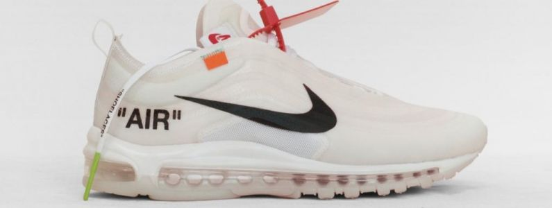 Project X Paris t'offre l'occasion de gagner une Nike Air Max 97 x OFF-White !