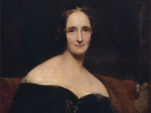 Littérature:  5 choses à savoir sur mary shelley