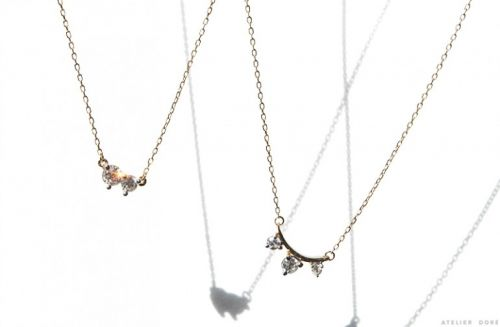 Adina Reyter Necklaces