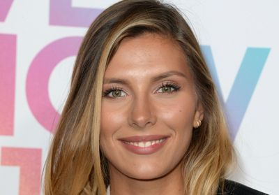 Camille Cerf sans make-up sur Instagram, elle est sublime !