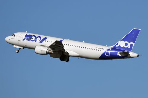 Exclusif - Air France:  Joon, c'est fini !