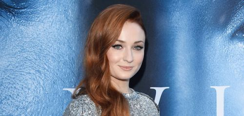 "Sophie Turner confirme que ""Game of Thrones"" reviendra en 2019"