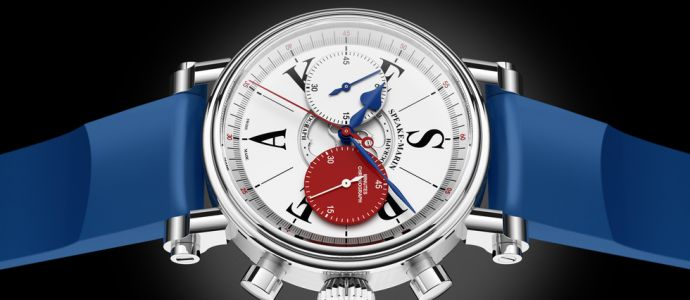 SIHH 2018 : Speake-Marin, ici Londres