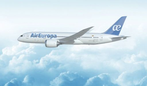 Résultat de tests, vaccin:  Air Europa, compagnie pilote du Traveler ID for Safe Travel d'Amadeus