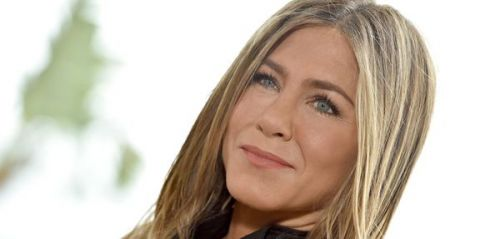 Jennifer Aniston, Hailey Bieber et James Van Der Beek. l'actu des people en bref