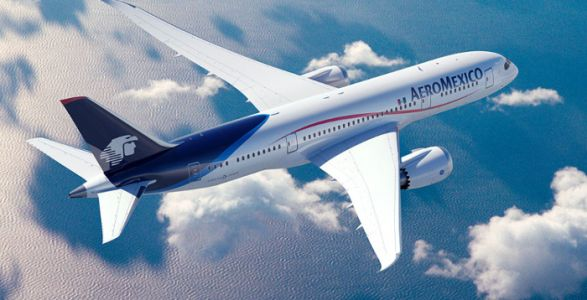 Interview:  Emmanuel Oswald, Directeur Commercial France, Aeromexico