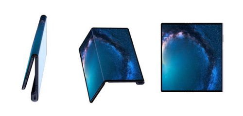 Samsung Fold, Huawei Mate X : les smartphones prennent le pli