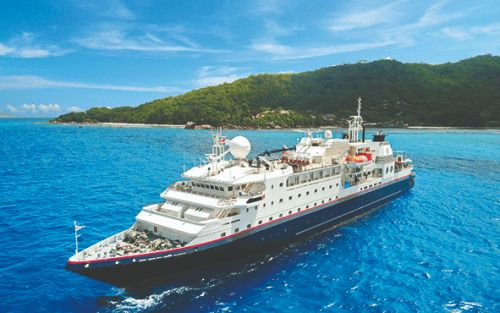 CroisiEurope s'offre le Silver Discoverer