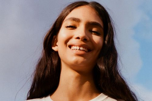 Beatriz Machado is the happy-go-lucky Brazilian featured in Dazed & Confused
