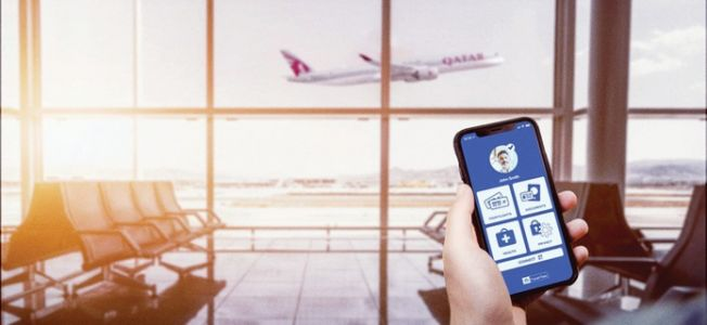 Qatar Airways va tester aussi le Travel Pass de IATA