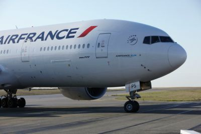 Air France-KLM et China Eastern Airlines renforcent leur offre corporate