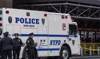 Tentative d'attentat terroriste à New York
