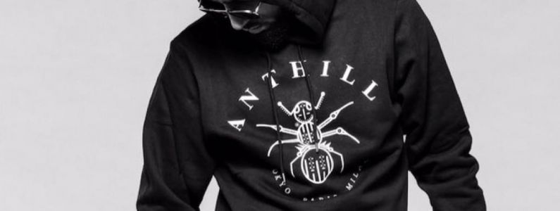La nouvelle collection Anthill by Niro déboule sur LaBoutiqueOfficielle !