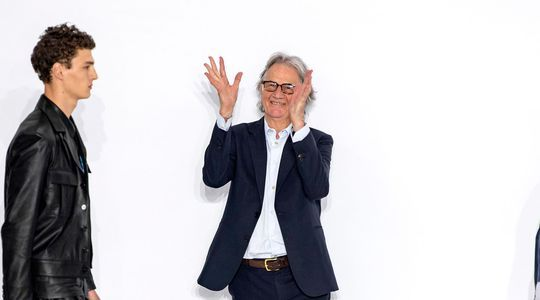 Cinq choses à savoir sur. Paul Smith
