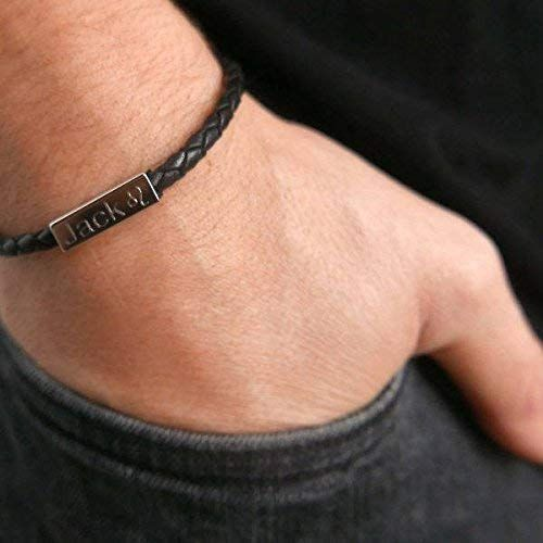 Types of bracelets for men