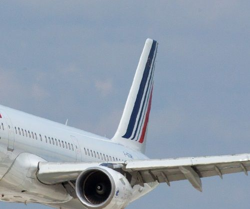 Air France:  fermeture de l'agence de Clermont-Ferrand