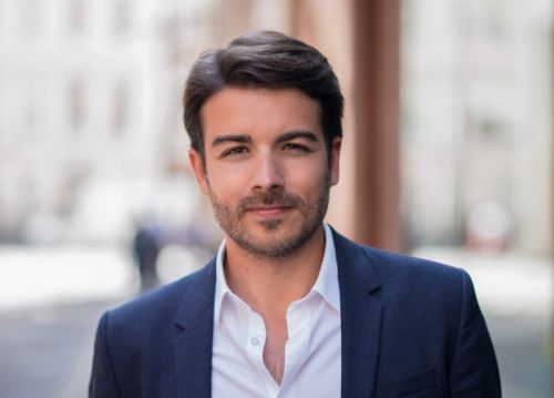 Interview:  Franck Monsauret, Responsable d'Uber for Business en France