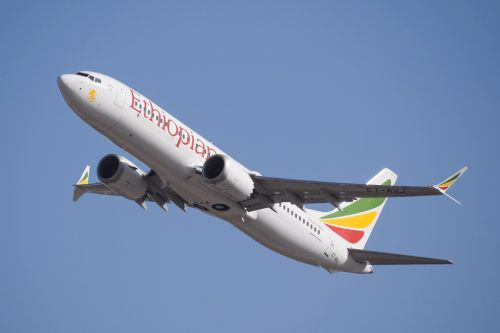 Le premier vol direct d'Ethiopian Airlines s'est posé à Marseille