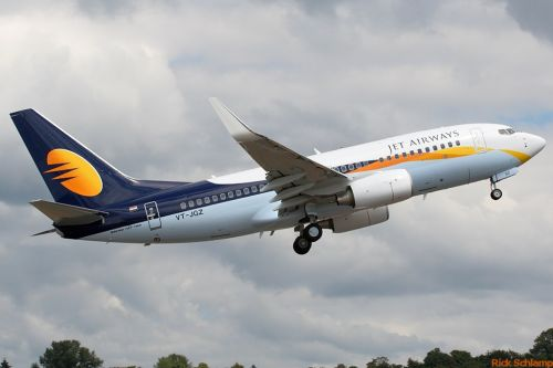 Jet Airways suspend tous ses vols internationaux, dont Paris-Chennai