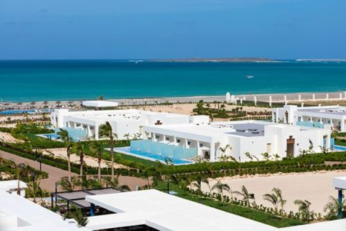 RIU Hotels & Resorts lance un nouveau site B2B