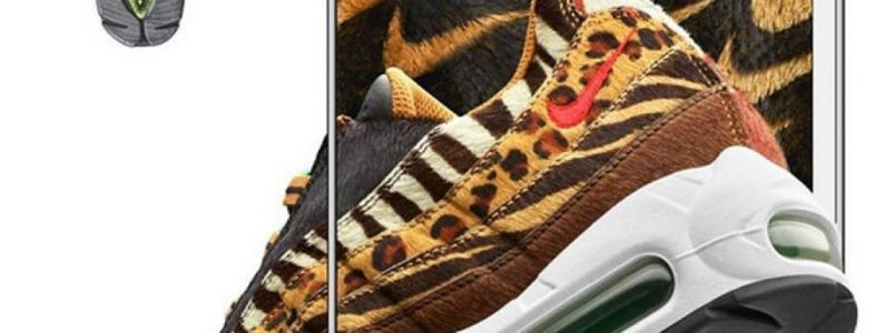 Atmos x Nike:  L'animal Pack 2.0 arrive mi-mars en Europe