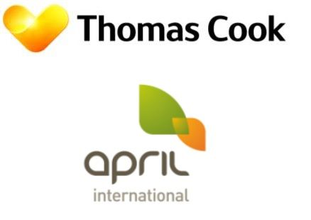 Assurance:  Thomas Cook France référence April International Voyage