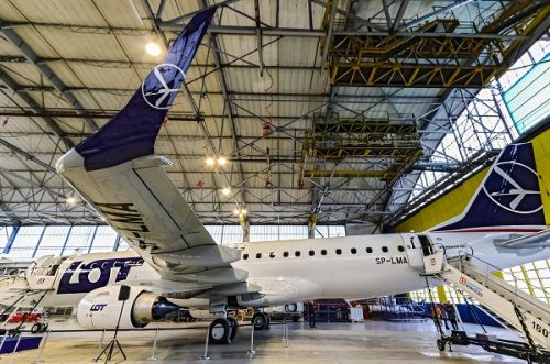 LOT Polish Airlines vise les 10 millions de passagers en 2019