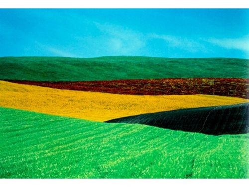 Photo:  5 choses à savoir sur franco fontana