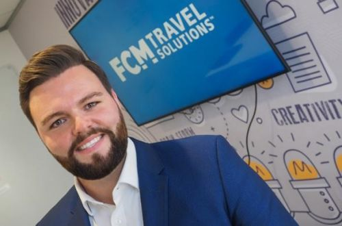 FCM Travel a un nouveau directeur marketing