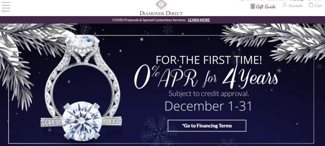 Diamond Direct:- Everything you need to know