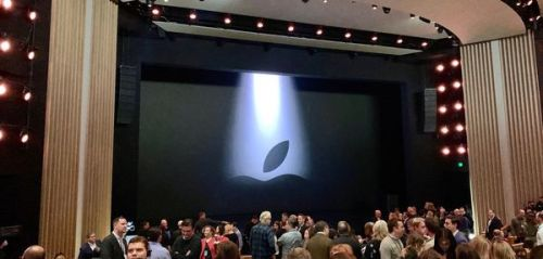 Apple News+, Apple Card, Apple TV+. toutes les annonces de la keynote